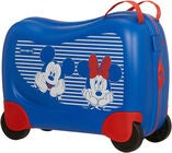 Samsonite Dreamrider Reisekoffer Disney 28L, Minnie/Mickey Stripes