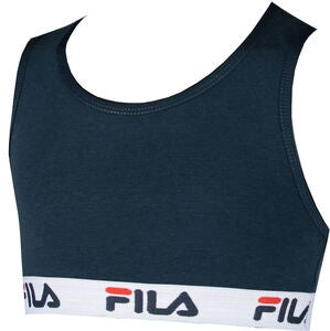 FILA Junior Top, Navy