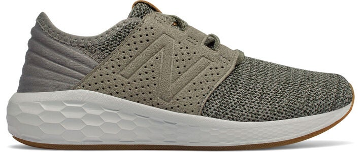 New Balance Cruz Sneaker, Military Green/Rosin