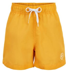 Color Kids Badeshorts, Camomile