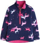 Tom Joule Pullover, Navy Magical Unicorn