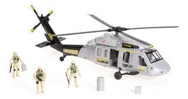 Battle Zone Black Hawk Helikopter