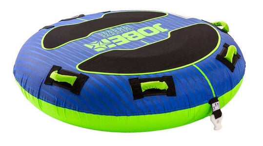 JOBE Rumble Breeze Towable Funtube Wasserreifen 1 Person Blau