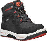 Timberland City Stomp Bungee Stiefel GORE-TEX, Black