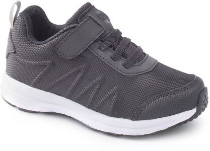 Pax Run Sneakers, Schwarz