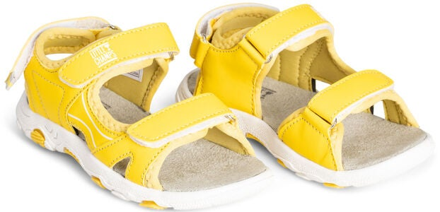 Little Champs Rush Sandalen, Yellow Maize