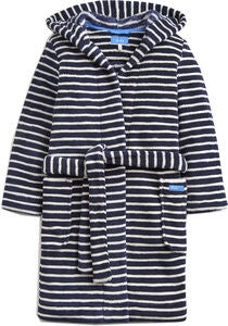 Tom Joule Morgenrock, Navy Cream Stripe