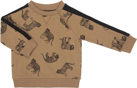 Petit by Sofie Schnoor Pullover, Tan
