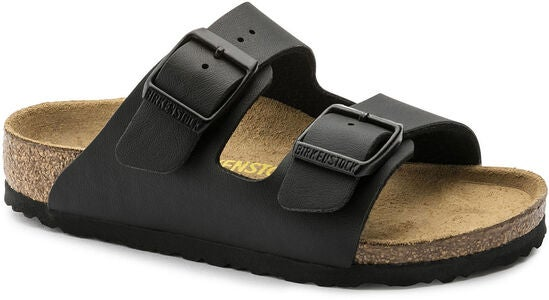 Birkenstock Arizona Kindersandale, Black