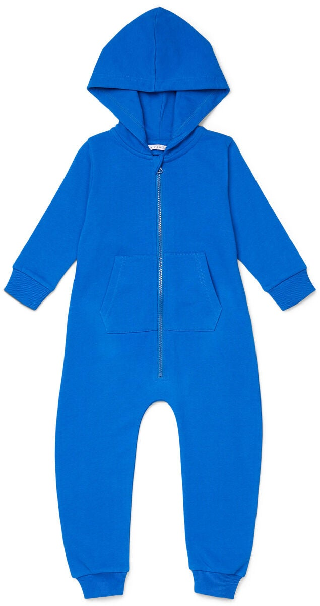 Luca & Lola Davide Jumpsuit, Blue