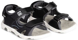 Little Champs Rush Sandalen, Black