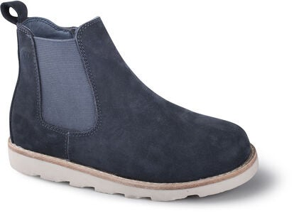 Pax Crush Boots, Marineblau