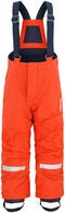 Didriksons Idre Thermohose, Poppy Red