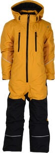Lindberg Snowpeak Overall, Gold