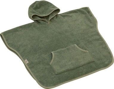 BabyDan Badeponcho, Dusty Green