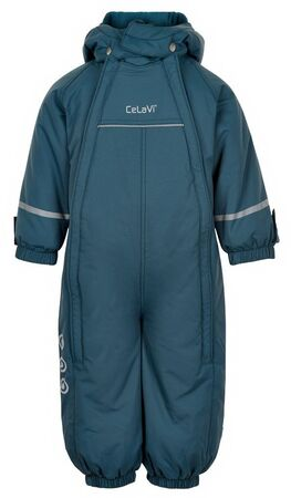 CeLaVi Overall, Ice Blue
