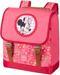 Samsonite Disney Minnie Maus Rucksack, Pink