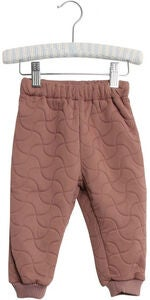 Wheat Thermohose Baby Alex, Dusty Rouge