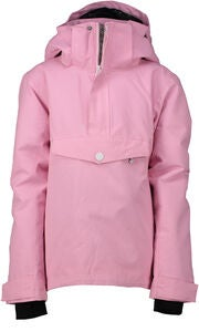 Wearcolour Top Anorak Jacke, Orchid