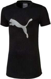 Puma Active Sports T-Shirt, Black