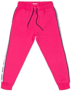 Hyperfied Sharp Sweatpants, Raspberry Sorbet