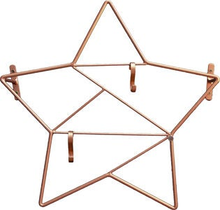AFKliving Haken Star, Gold