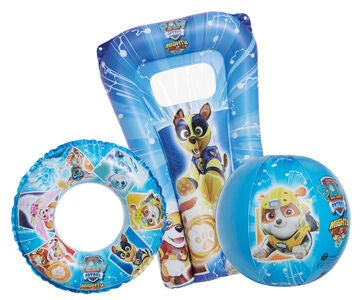 Paw Patrol Badeset Happy People