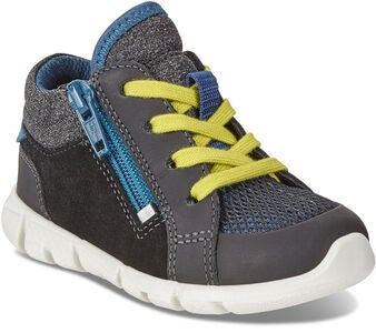 ECCO Intrinsic Mini Sneaker, Black