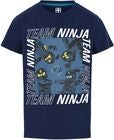 LEGO Collection T-Shirt, Dark Navy