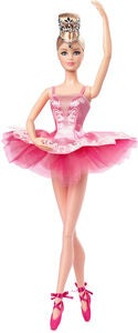 Barbie Signature Puppe Ballett