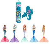 Barbie Color Reveal Puppe Assortment Wave 4 (Mermaids)