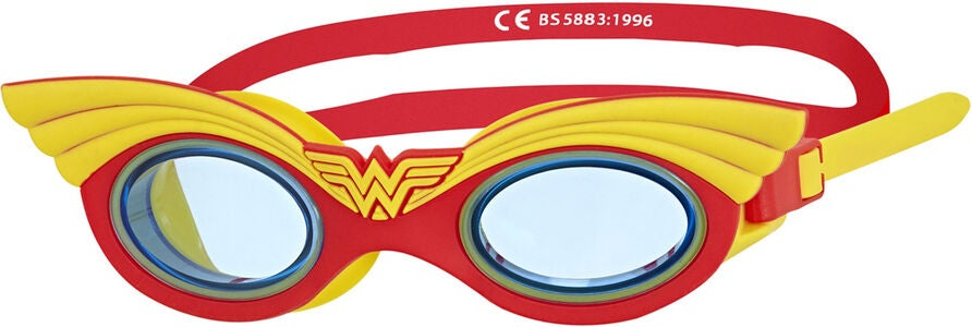 Zoggs Taucherbrille Wonder Woman