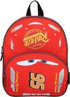 Disney Cars Be Amazing Rucksack 11L, Red