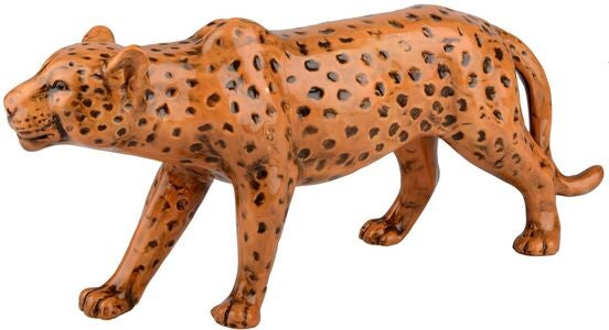 Form Living Dekoration Leopard