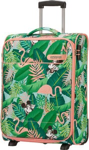 American Tourister Funshine Reisekoffer Minnie Maus 36L, Miami Palms