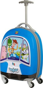 Samsonite Toy Story Trolley 20,9L, Blue