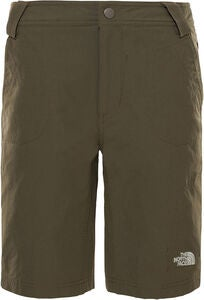 The North Face Exploration Shorts, New Taupe Green