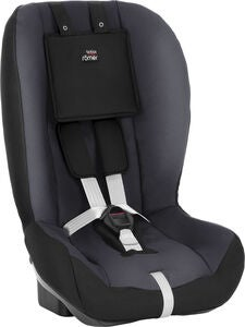 Britax Römer Two-Way Kinderautositz, Storm Grey