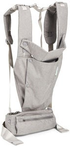 Kuori Air Babytrage, Coast Grey