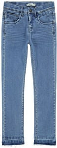 Name it Rose Jeans, Medium Blue Denim
