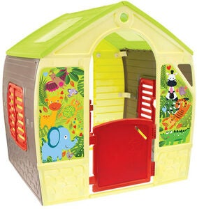 Elite Toys Spielhaus Happy