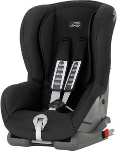 Britax Römer Duo Plus Kinderautositz, Cosmos Black