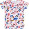 Hust & Claire Ana T-Shirt S/S, White