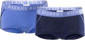 Pierre Robert Young Hipster 2er-Pack, PR Navy