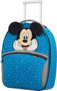 Samsonite Disney Minnie Maus Trolley, Blau