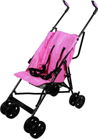 Beemoo Travel Light Buggy, Pink