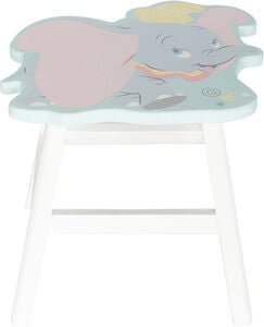 Disney Dumbo Hocker, Mint
