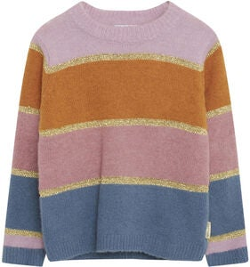 Hust & Claire Pearl Pullover, Shade Rose