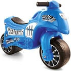 DOLU Rutschmoped, Blau