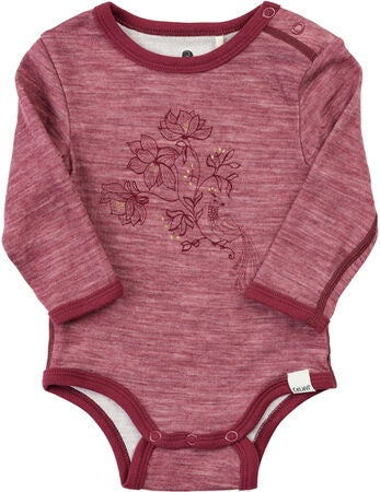 CeLaVi Body, Maroon Red